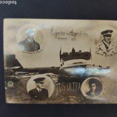 Postales: PLUS ULTRA ESPAÑA FEBRERO DE 1926. Lote 221787431