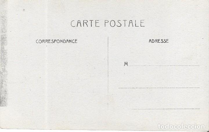Postales: Postal del 1r Salon de la aeronáutica en Paris de 1908 - Foto 2 - 251171090
