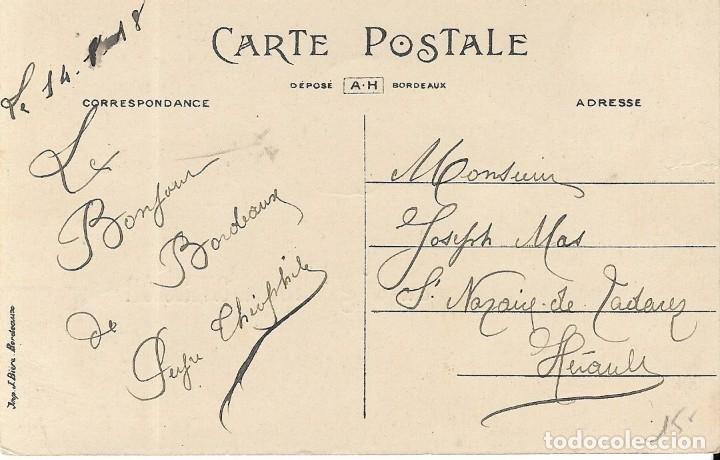 Postales: Postal Amitiés du 3ª groupe daviation - Foto 2 - 251172175