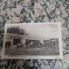 Postales: POSTAL AERODROME DE PORT - AVIATION - ECOLE DEMAZEL - CAUDRON ESCRITA. Lote 278673348