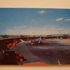 Cartes Postales: AEROPUERTO LOGAN DE BOSTON - P51884. Lote 286804013