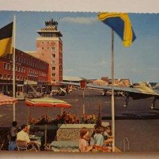 Cartes Postales: AEROPUERTO RIEM MUNICH / MÜNCHEN - P51887. Lote 286804943