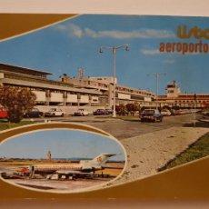 Cartes Postales: AEROPUERTO DE LISBOA - P51912. Lote 286816143
