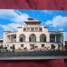 Postales: AEROPUERTO DE ILOPANGO, EL SALVADOR. Lote 288646628