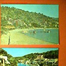 Postales: DOS POSTALES DE MALLORCA. Lote 16884660