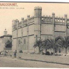 Postales: PALMA DE MALLORCA. Lote 23958928