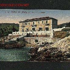 Postales: POSTAL DE PALMA DE MALLORCA (BALEARS): 43 - HOTEL CA'S CATALÀ. Lote 562677