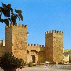 Postales: A0485 BALEARES- MALLORCA, ALCUDIA ANTIGUAS MURALLAS. Lote 3356774