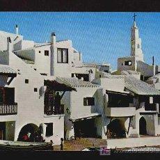 Postales: POSTAL DE MENORCA (ILLES BALEARS): BINIBECA, POBLE DE PESCADORS (EXCL.LUCIA MORA NUM.15). Lote 4121381