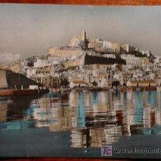 Postales: POSTAL IBIZA. Lote 19970124