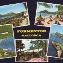 Postales: FORMENTOR. MALLORCA .POSTAL SIN CIRCULAR.. Lote 4630115