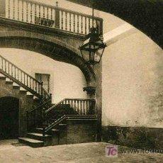 Postales: POSTAL DE MALLORCA, PATIO MALLORQUIN. Lote 4641970