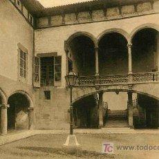 Postales: POSTAL DE MALLORCA, PATIO MALLORQUIN. Lote 4641981