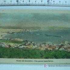 Postales: PALMA MALLORCA. Lote 6607901