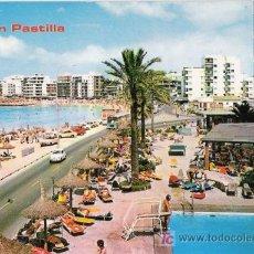 Cartoline: 5064. CA'N PASTILLA. MALLORCA. ICARIA GRAF. PALMA DE MALLORCA. 1975.. Lote 6788227
