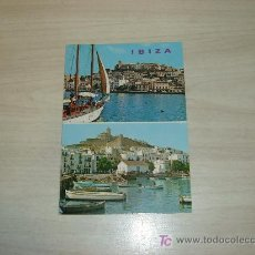 Postales: IBIZA EXCLUSIVAS CASA FIGUERETAS S ANTONIO ABAD. Lote 6894595