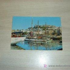 Postales: IBIZA VISTA GENERAL EXCLUSIVAS CASA FIGUERETAS S ANTONI ABAD . Lote 12710872