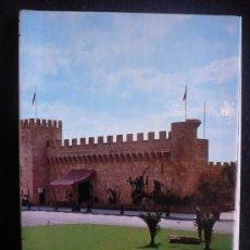 Postales: MALLORCA. MUSEO HISTORIAL FLOR DEL ALMENDRO. COMPLETO. 12 FOTOS.. Lote 9154014