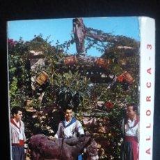 Postales: SOUVENIRS MALLORCA 3. TOMAS DE PEDRO. 22 POSTALES.. Lote 9994726