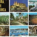 Postales: PALMA DE MALLORCA. ICARIA FOTO-CINE Nº 10.113. Lote 7747918