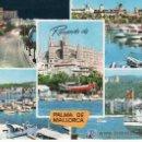 Postales: PALMA DE MALLORCA. Nº 1525. ICARIA FOTO-CINE.. Lote 7747966