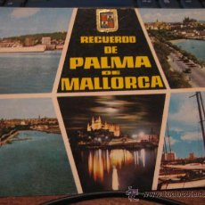 Postales: PALMA DE MALLORCA. Lote 8141153