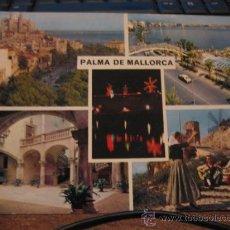 Postales: PALMA DE MALLORCA. Lote 8141704