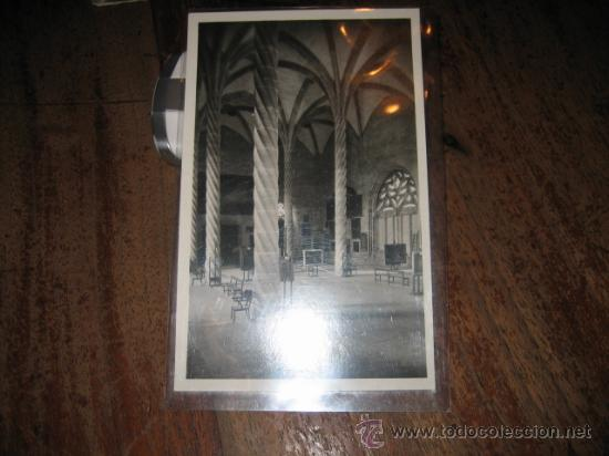 PALMA DE MALLORCA LA LONJA INTERIOR (Postales - España - Baleares Moderna (desde 1.940))