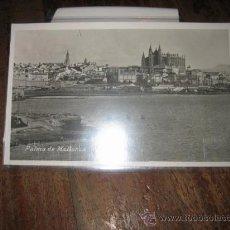 Postales: PALMA DE MALLORCA . Lote 8629630