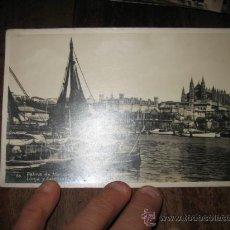 Postales: PALMA DE MALLORCA LONJA Y CATEDRAL . Lote 8630043