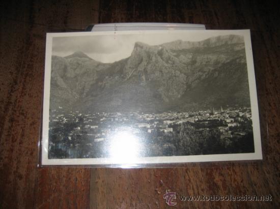 MALLORCA SOLLER (Postales - España - Baleares Moderna (desde 1.940))