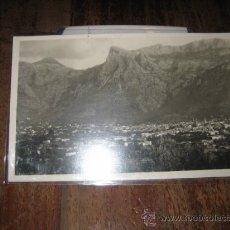 Postales: MALLORCA SOLLER. Lote 8630138