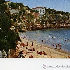 Postales: MALLORCA - PORTO CRISTO. CIRCULADA. Lote 8808622