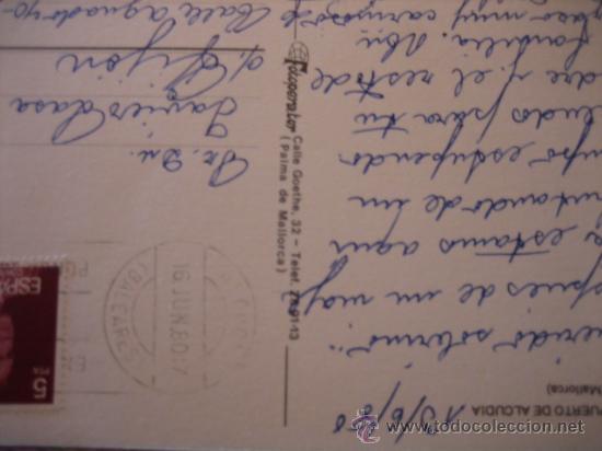 Postales: MALLORCA - Foto 2 - 8867737