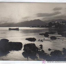 Postales: PUERTO DE POLLENSA - MALLORCA - COLECCIÓN BESTARD 80 - SELLO REPÚBLICA ESPAÑOLA 1932- . Lote 26729382