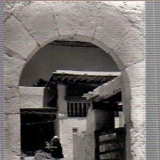 Postales: POSTAL DE IBIZA --SAN AGUSTIN - CASA TIPICA. Lote 9689440