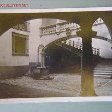 Postkarten - PALMA MALLORCA PATIO DE LA CASA OLEZA - 4625142