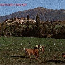 Postales: BELLVER DE CERDANYA (PIRINEO CATALÁN). Lote 22444995