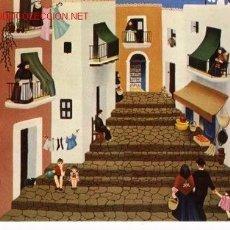 Postales: POSTAL DE IBIZA.. Lote 1944319
