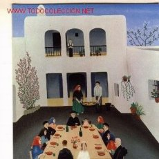 Postales: POSTAL DE IBIZA.. Lote 1944322