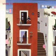 Postales: POSTAL DE IBIZA.. Lote 1944325