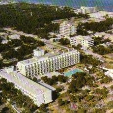 Postales: CAN PICAFORT (MALLORCA) - HOTEL GRAN VISTA - ICARIA 1971. Lote 9974453