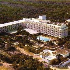 Postales: CAN PICAFORT (MALLORCA) - HOTEL GRAN VISTA - ICARIA 1971. Lote 18698435