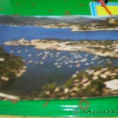 Postales: TARJETA POSTAL VISTA AEREA DE SANTA PONSA (MALLORCA). AÑO 1976. USADA, CIRCULADA... Lote 10198892