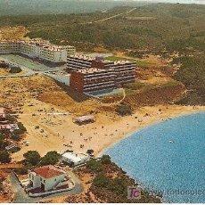 Postales: TARJETA POSTAL DE LA ISLA DE MENORCA HOTEL AGUAMARINA COLECCION COLOR POSTAL Nº MH- 9045 . Lote 10212350
