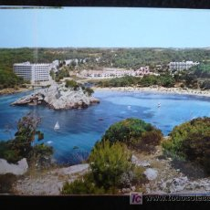 Postales: MENORCA CALA GALDANA. SIN CIRCULAR. Lote 10510339