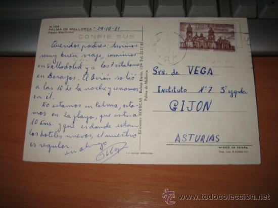 Postales: MALLORCA - Foto 2 - 10562416