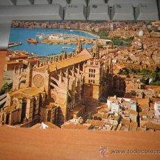 Postales: PALMA DE MALLORCA. Lote 10562471