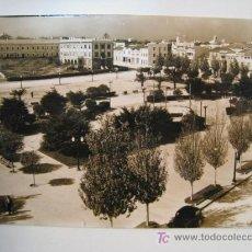 Postales: MENORCA: MAHON. PLAZA DE LA EXPLANADA. POSTAL ORIGINAL. Lote 184605051