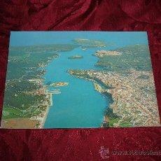 Postales: MENORCA PUERTO DE MAHON,EDICIONES DOLFO-MAHON. Lote 10814370